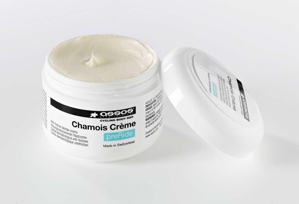 Assos Chamois Crème Heren 140ml
