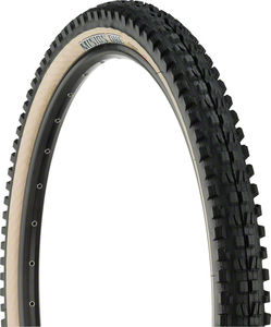 Maxxis Minion DHF 3C EXO TLR MTB Vouwband Zwart/Bruin