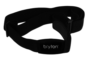 Bryton Smart ANT+ Borstband