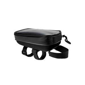 Lezyne Smart Energy Caddy XL Frametas Zwart