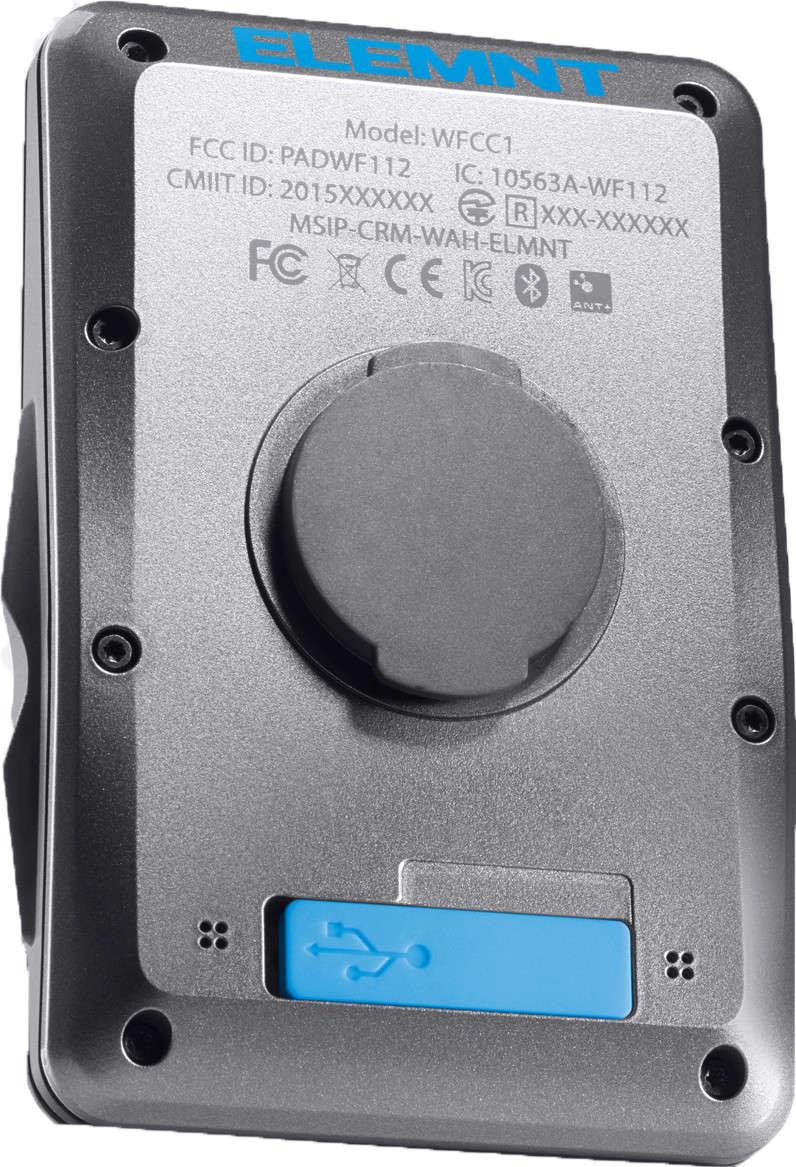 Wahoo ELEMNT Bundel GPS Fietscomputer