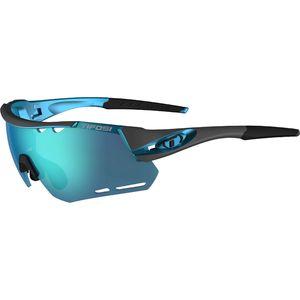 1a7b4c9b4c7faa Tifosi Alliant Zonnebril Blauw Zwart
