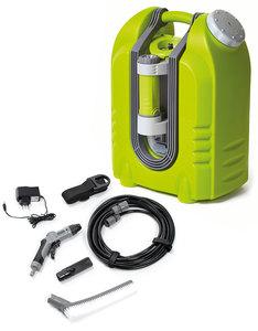 Aqua2Go Pro Mobiele Drukreiniger
