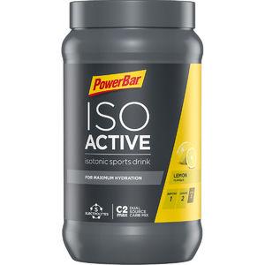 PowerBar Isoactive Citroen Isotone Sportdrank 600g