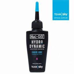 Muc-Off Hydrodynamic Lube Kettingolie Team Sky