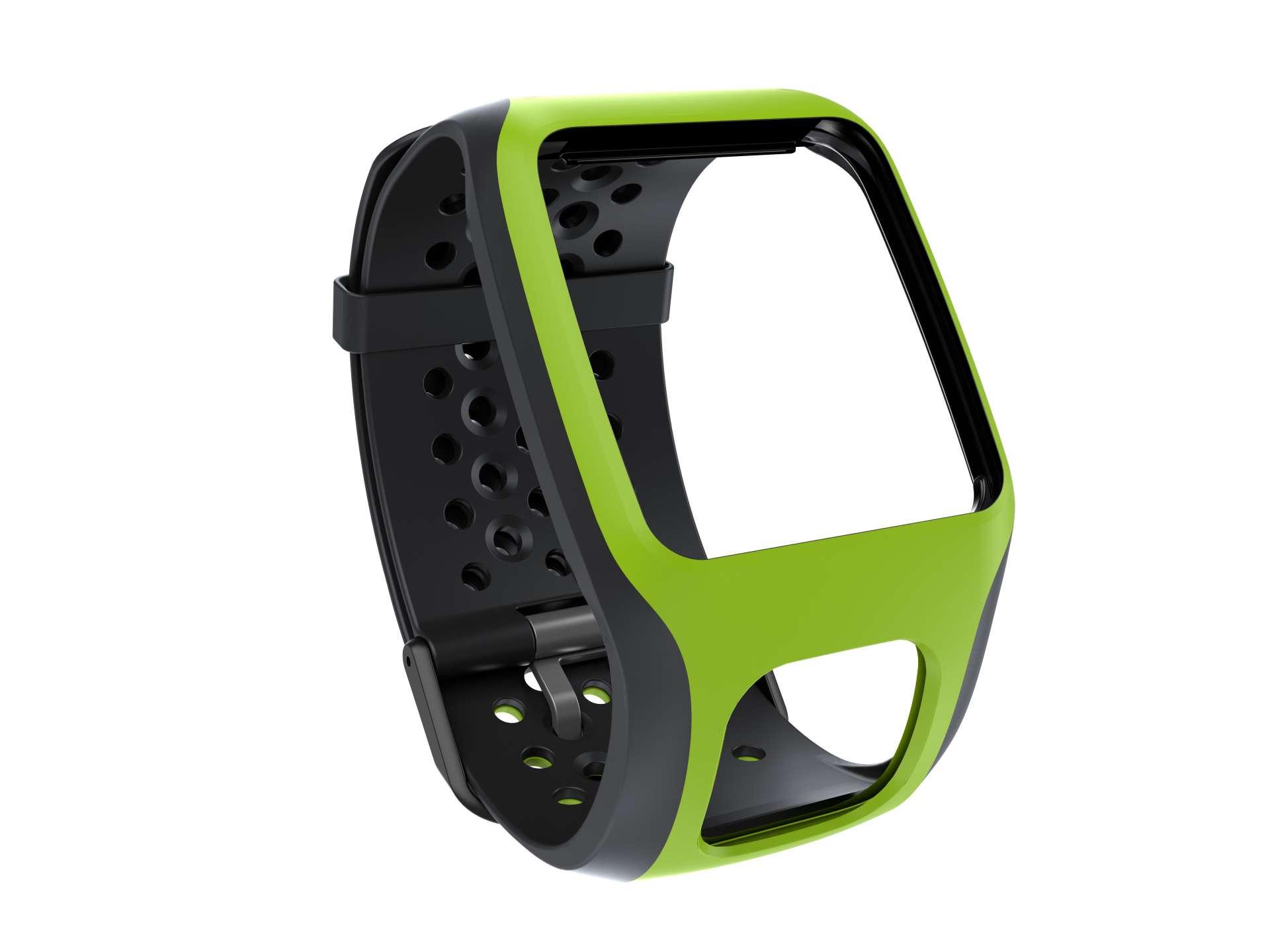 tomtom multisport horlogeband