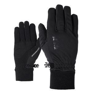 Ziener Idaho GTX INF Touch Fietshandschoenen Winter Zwart
