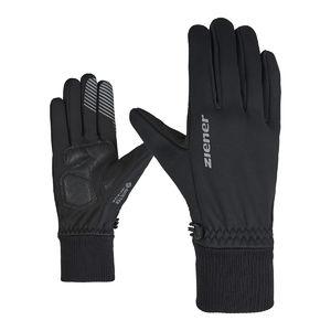 Ziener Didealist GTX INF Fietshandschoenen Winter Zwart