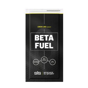 SiS Beta Fuel Lemon/Lime Sachet 84g