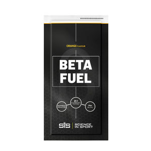 SiS Beta Fuel Orange Sachet 84g