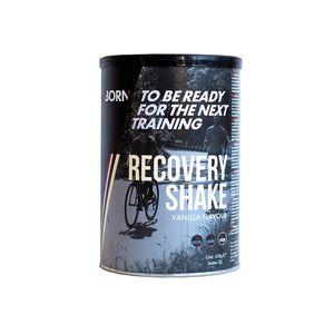 BORN Recovery Hersteldrank Vanille 450 gram