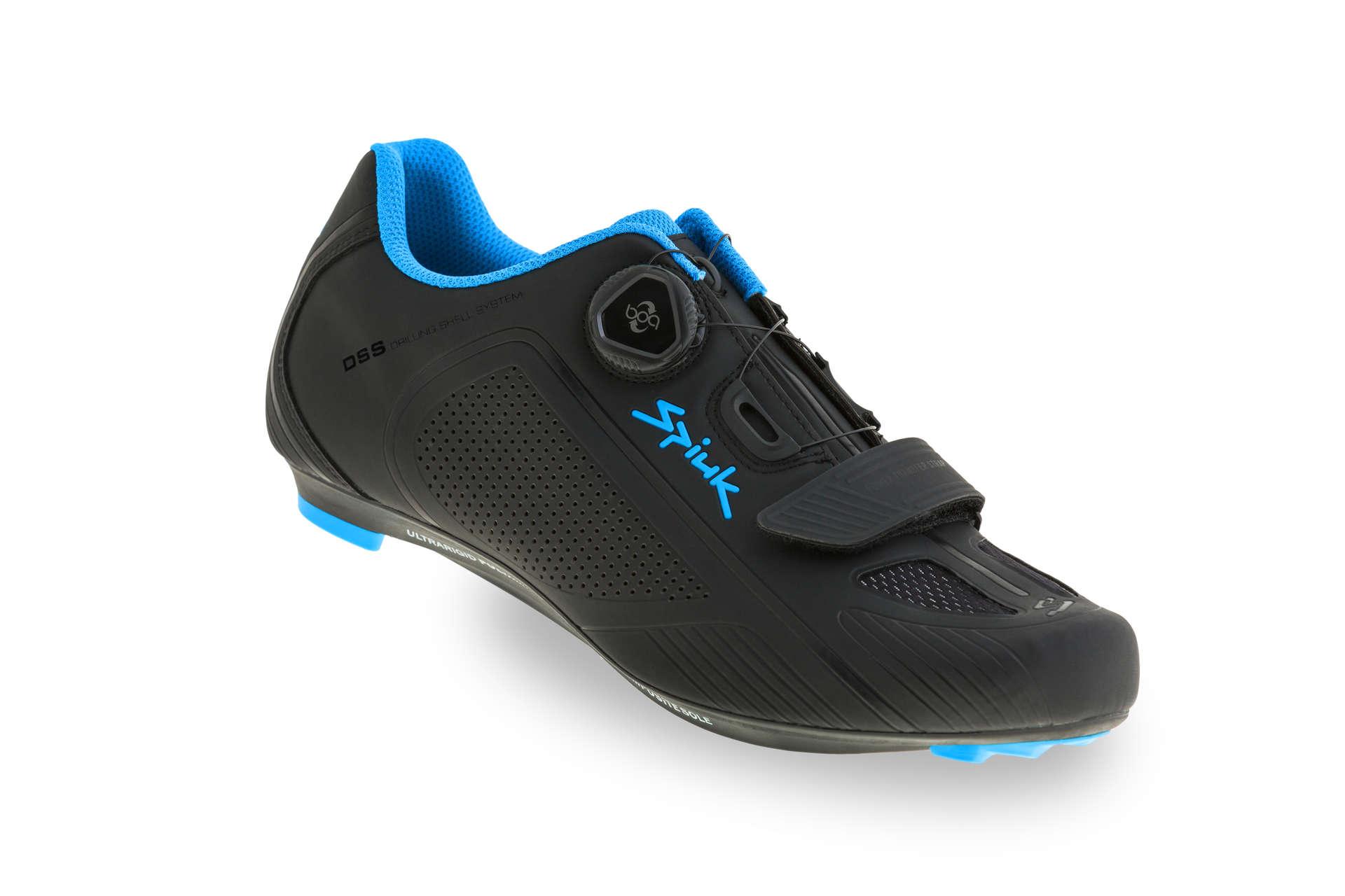 Chaussures Northwave Bleu Pour L'été Avec Des Hommes De Fermeture Velcro GYZnuBSD