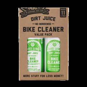 Juice Lubes Dirt Juice Double Pack 2x1 Liter