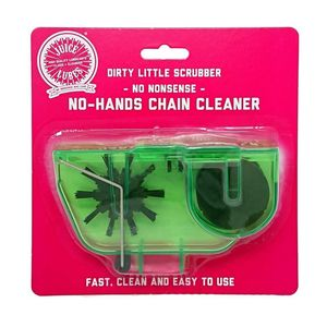 Juice Lubes The Dirty Little Scrubber Kettingreiniger