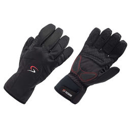 FUTURUM PROFORMANCE Gloves Weatherproof Black