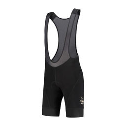 FUTURUM 4 SEASONS Bib Shorts Black Men