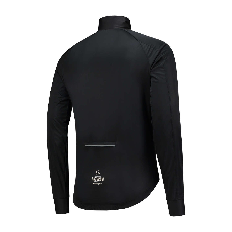 FUTURUM PROFORMANCE Wind Jacket Lightweight Black