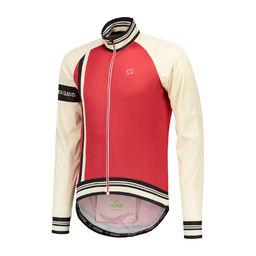 FUTURUM PROFORMANCE Wind Jacket Lightweight Red