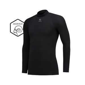 FUTURUM Merino Base Layer Long Sleeve