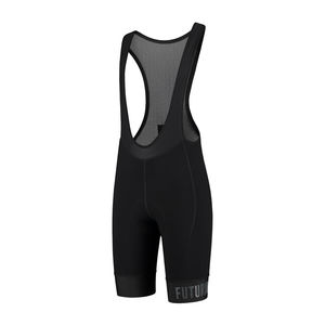 FUTURUM JONA Bib Shorts Black Men
