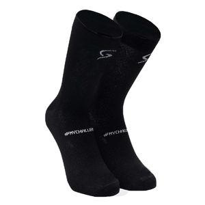 FUTURUM PROFORMANCE Socks Coolmax Black