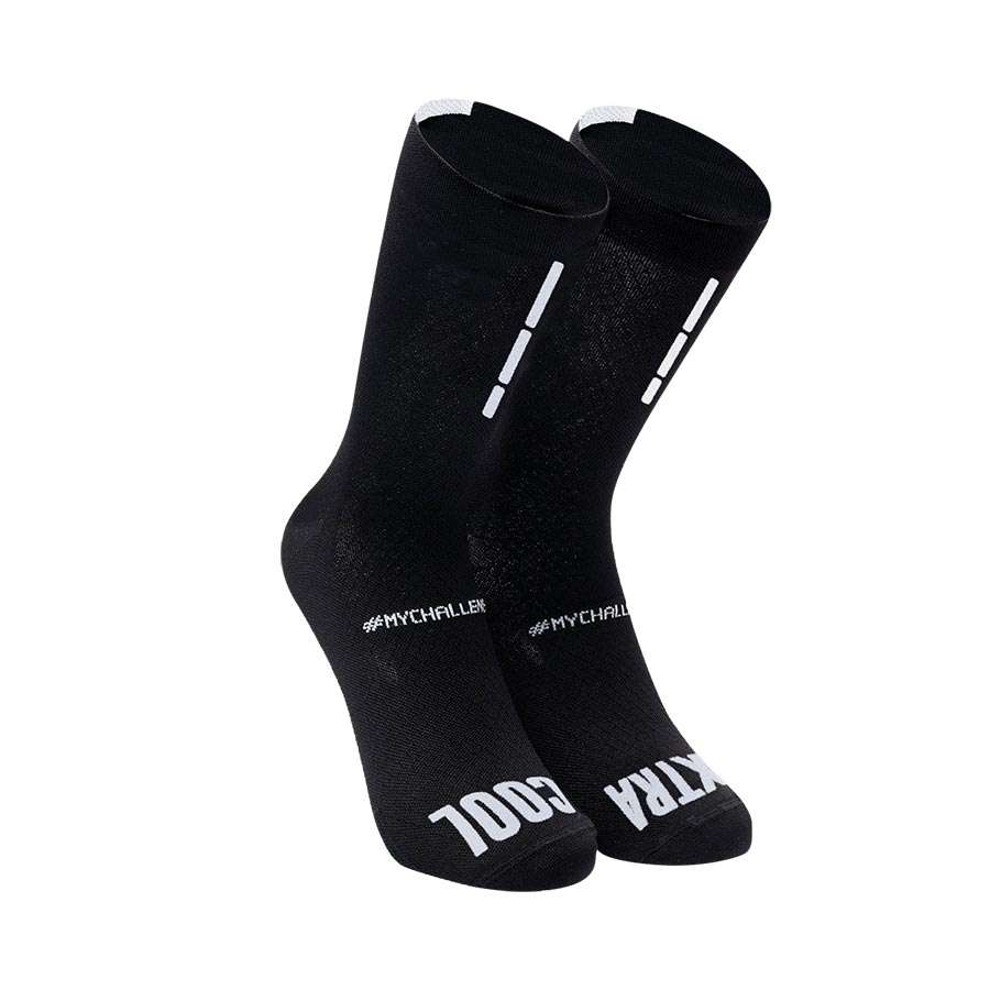 FUTURUM PROFORMANCE Socks Meryl Skinlife XTRA COOL Black