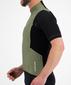 FUTURUM PROFORMANCE Wind Vest Superlight Merino Green