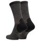 FUTURUM 4 SEASONS Socks II Merino Grey