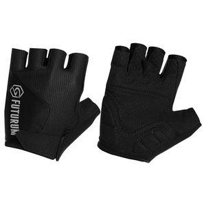 FUTURUM PROFORMANCE Summer Gloves II Black