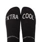 FUTURUM PROFORMANCE Socks Merino XTRA COOL Black
