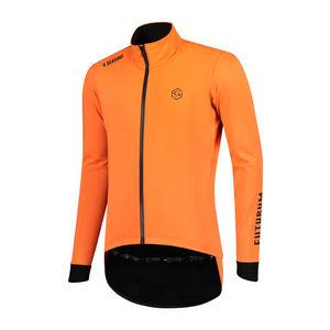 FUTURUM 4 SEASONS Jacket PRO Orange Fluo