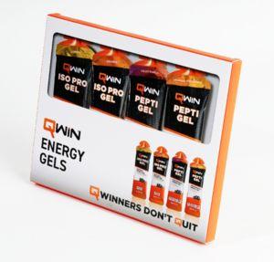 QWIN Promopack IsoPro Gel & Pepti Gel