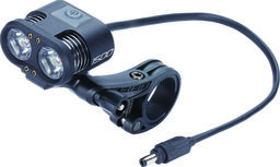 bbb scope 1500 lumen bls 69 led koplamp zwart