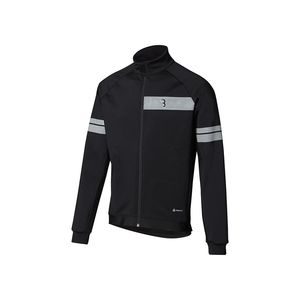 BBB Cycling ControlShield 2.0 BBW-455 Fietsjack Zwart Heren