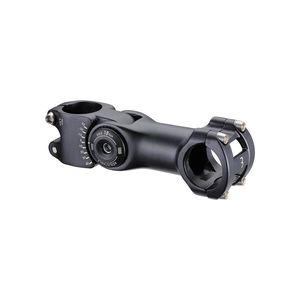 BBB Cycling BHS-29 HighSix Stuurpen Aanpasbaar Zwart 31.8mm
