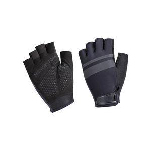 BBB Cycling BBW-59 HighComfort 2.0 Zomer Fietshandschoenen Zwart
