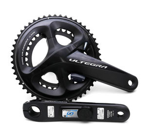 Stages Shimano Ultegra R8000 Power Meter Left/Right 52/36