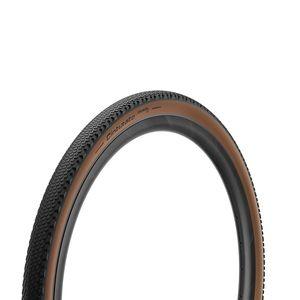 Pirelli Cinturato Classic Gravel Vouwband Hard Terrain Zwart/Bruin