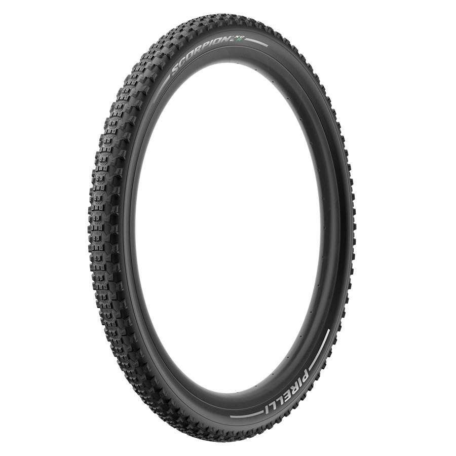 Pirelli Scorpion XC R TLR MTB Vouwband Zwart