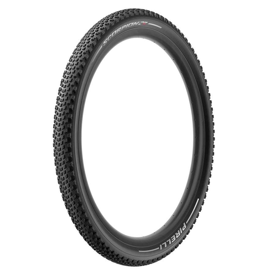 Pirelli Scorpion Trail H TLR MTB Vouwband Zwart