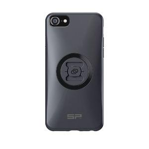 SP Connect Beschermhoes iPhone 6/6S/7/8 Zwart