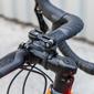 SP Connect Smartphone Bike Bundle II Stuurhouder Set iPhone 6/6S/7/8/SE Zwart