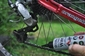 Green Oil Dry Chain Wax Kettingolie 100ml