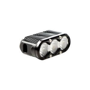Gloworm XSV 2.0 3600 Lumen Koplamp Zwart