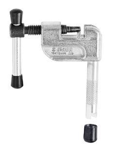 Unior Mini Kettingpons Zilver