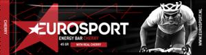 Eurosport Nutrition Energy Bar Kers 20 stuks