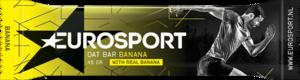 Eurosport Nutrition Oat Bar Banaan 20 stuks