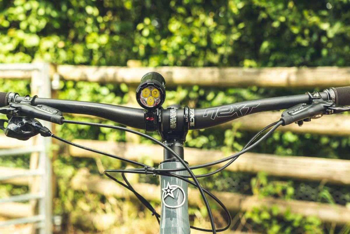 Exposure Lights Toro Mk12 Koplamp