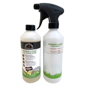Proteam Degrease & Multi Cleaner 500 ml