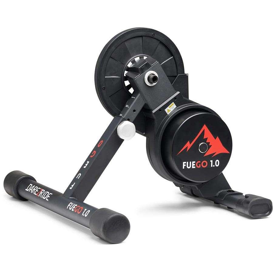 Dare2Ride Fuego 1.0 Smart Fietstrainer